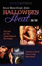 Halloween Heat M/M