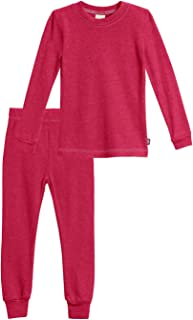 Best baby boy red long johns Reviews
