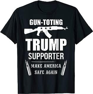 make america safe again shirt