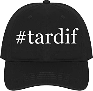 The Town Butler #Tardif - A Nice Comfortable Adjustable Hashtag Dad Hat Cap