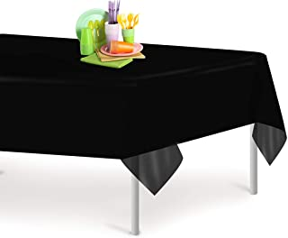 Best thick disposable tablecloths Reviews