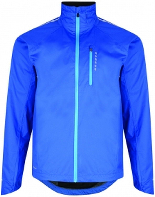 Dare 2b Mens Mediator Waterproof Cycling Jacket