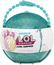 Best lol pearl surprise fizz ball Reviews