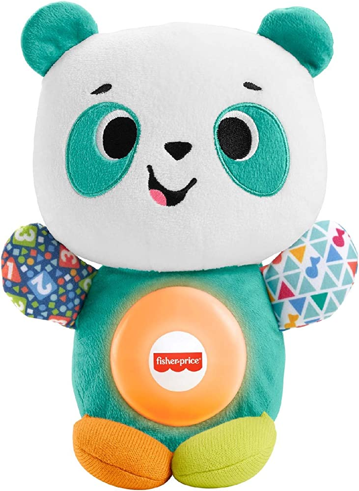 Fisher-price ,linkimals gioca insieme panda GRG72