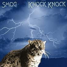 smog knock knock vinyl