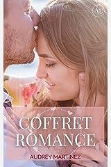 Coffret Romance : deux romances à découvrir d'urgence Format Kindle