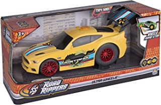 Toystate Car for Boys, Ages 3 Years and Above - 33487