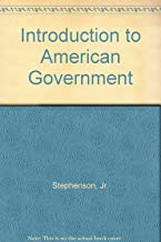 Best introduction to american government 7th edition turner Reviews