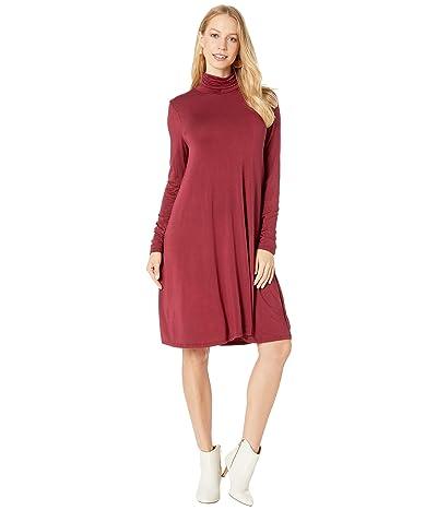 LAmade Dime Dress (Pinot Noir) Women