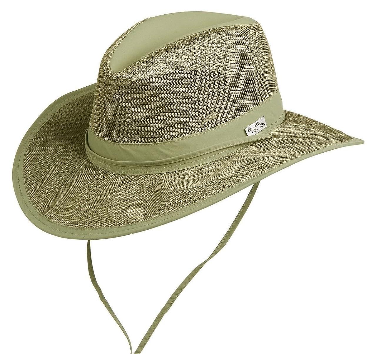 Conner Hats Men's Airflow Light Weight Supplex Outdoor Hat