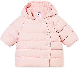 328e29bb19afe Amazon.fr   3 mois - Manteaux et blousons   Bébé fille 0-24m   Vêtements