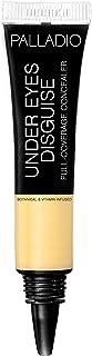 اندر ايز ديسغايز من بالاديو، كونسيلر التغطية الكاملة، عصير الليمون، 0.35 اونصة، كونسيلر للوجه والعين، يوحد لون البشرة، يخف...