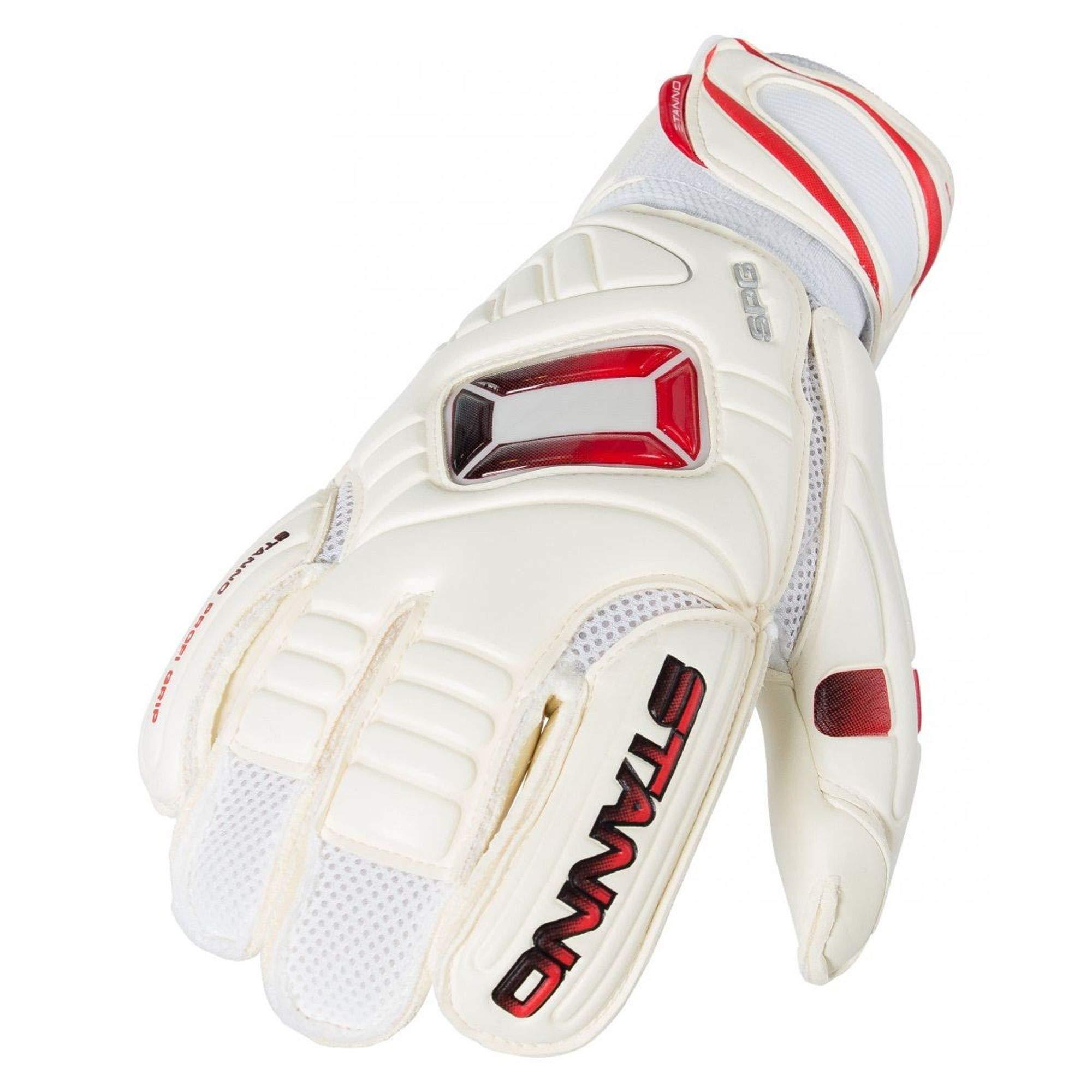 Stanno Ultimate Grip Roll Finger Goalkeeper Gloves