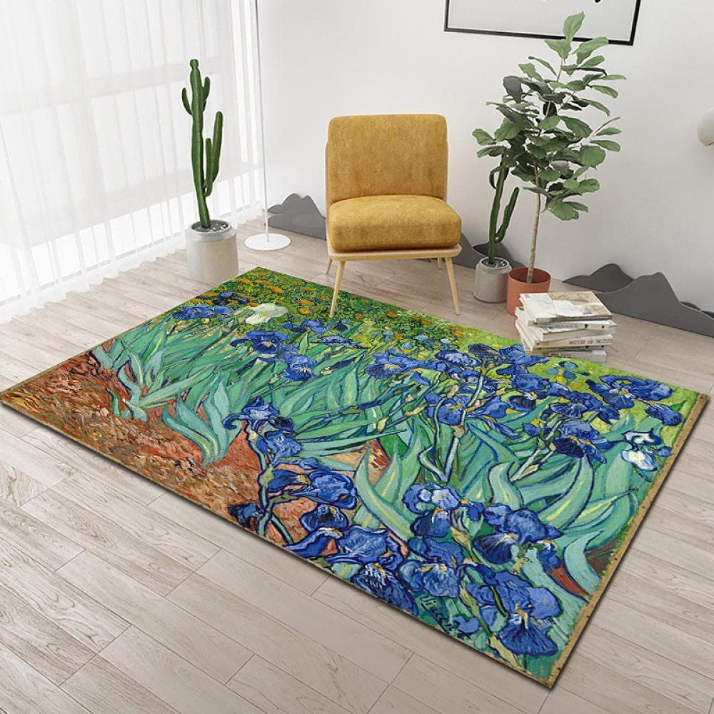 OFFicial Abstract Drawing Inventory cleanup selling sale Carpet Mattress European American Wind pad and