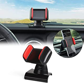 CheroCarfor Jeep Phone Holder Cellphone Mount for 2018-2020 Jeep Wrangler JL,Interior Accessories.