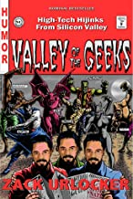 Valley of the Geeks