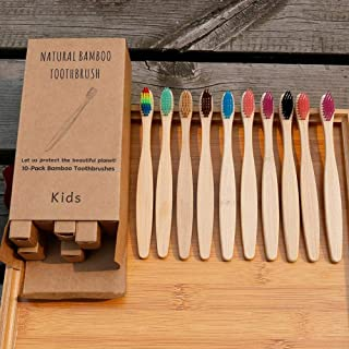 Amazon.es: cepillo dientes bambu: Bebé