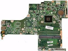 809323-601 809323-501 for HP 17-G UMA Motherboard w/Intel Pentium N3700 1.6Ghz DAX13AMB6E0