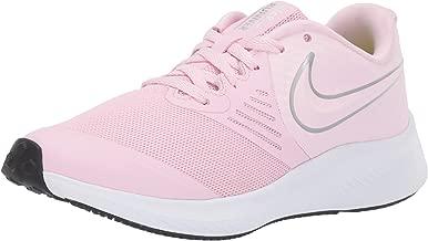 zapatillas nike de mujer rosas