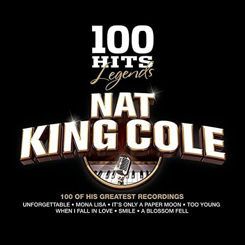 This will make you laugh nat king cole