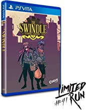 Limited Run #41: The Swindle (Vita)