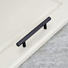 GAXQFEI Niture kast handgrepen, lade deurgreep trekken, eenvoud keuken handgrepen, solide aluminium legering slaapkamer tr...