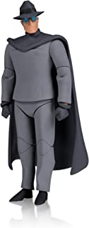 DC Collectibles Batman The Animated Series: Gray Ghost Action Figure