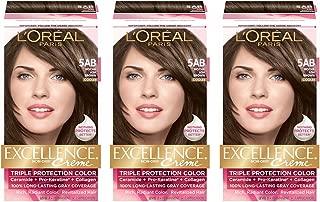 Best ash brown loreal hair colour Reviews