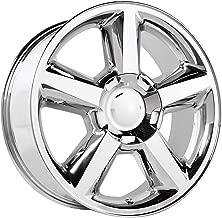 Best 26 gmc replica wheels chrome Reviews