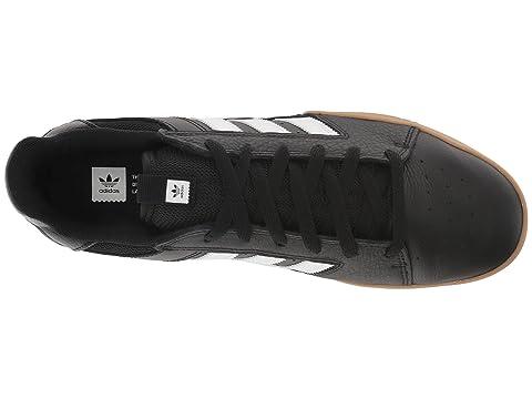 Vrx Negro 4white Baja Blanco Blanco Adidas Goma Skate Negro A0q0P5vw