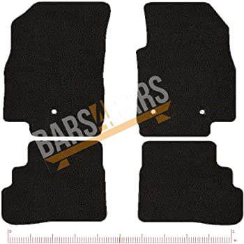 VAUXHALL VIVA 15 on SINGLE DRIVERS CAR MAT TAILORED FULLY 2 Clip