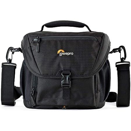 Lowepro - LP37121 Nova 170 AW II Camera Bag - Black