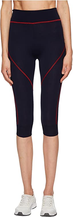 Sportmax - Leggings with Seaming