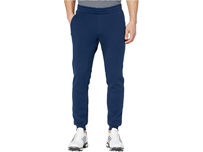 adidas fleece golf pants