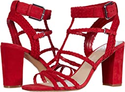 Glamour Red