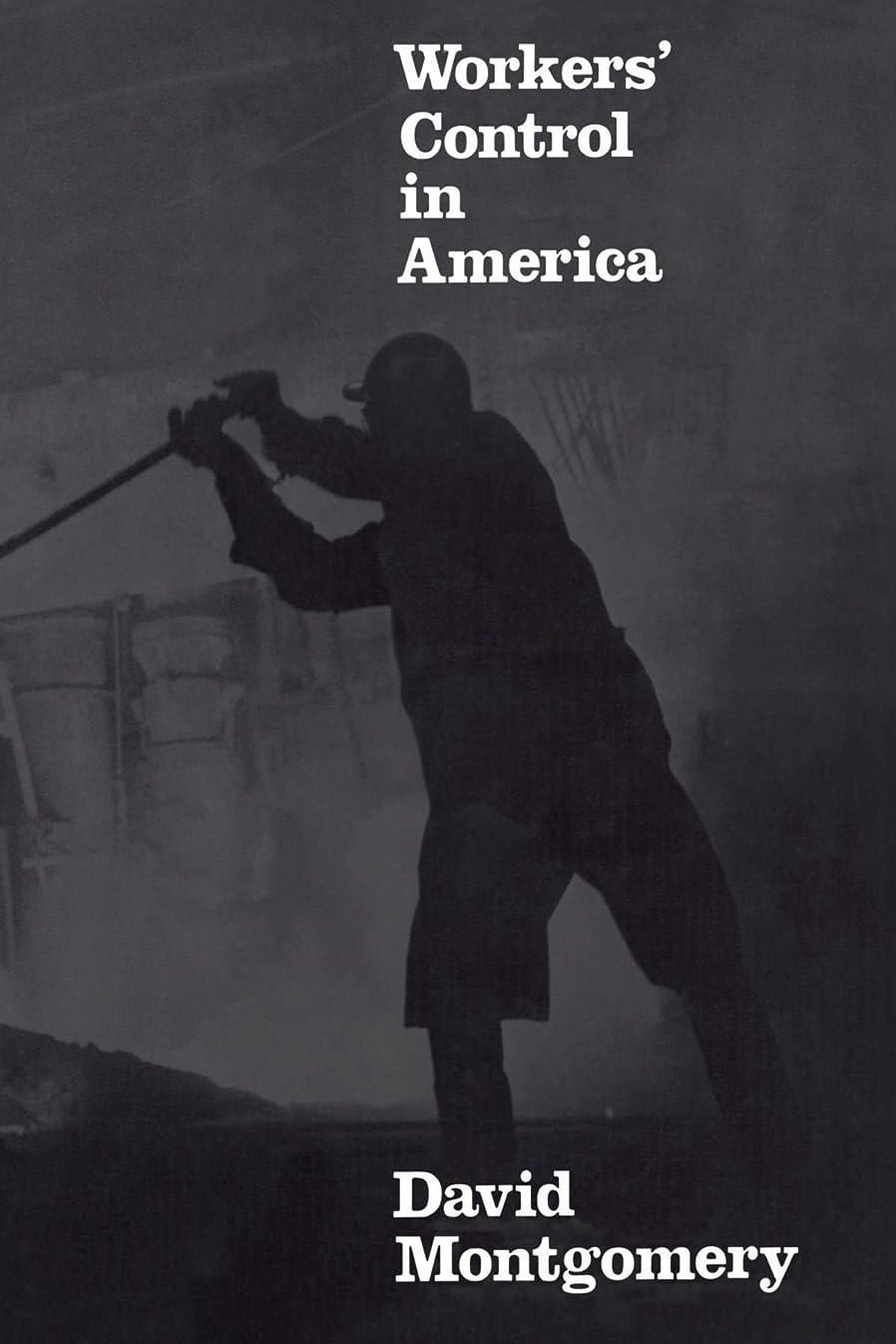 家事顧問好きWorkers' Control in America: Studies in the History of Work, Technology, and Labor Struggles