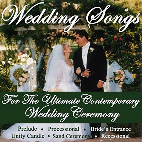 Wedding Songs For Blended Families