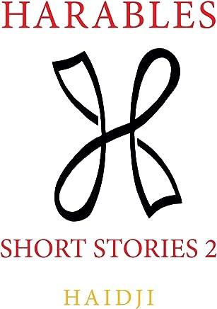 Harables : Short Stories 2 (English Edition)