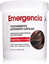 Emergencia Deep Intense Hair Treatment 16 oz