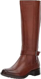 Cobb Hill Women's Christy Waterproof Knee High Boot