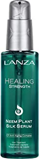 L'anza Healing Strength Neem Plant Silk Serum, 3.4 Oz