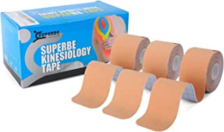k tape achilles support