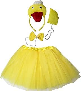 costume for ducks
