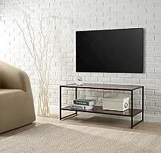 Zinus Garrison Modern Studio Collection TV Media Stand / Table