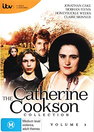 Catherine Cookson Collection: Volume 3 The Girl/The Rag Nymth/The Dwelling Place/The Wingless Bird