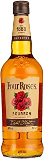 Four Roses Original Yellow Label Kentucky Straight Bourbon Whisky, 70 cl