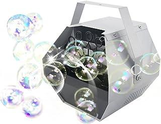 CO-Z Máquina de Burbujas Automáticas Portátil Máquina de Espuma para Efecto de Escenario y