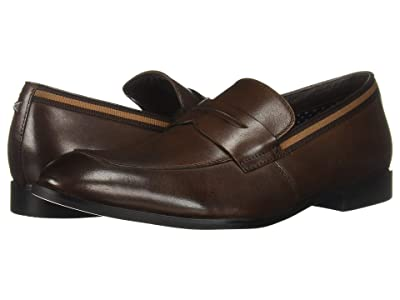 Steve Madden Edmand (Choclate) Men