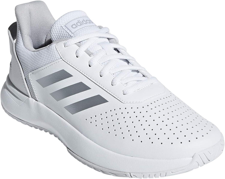 Adidas Adidas Adidas Damen Courtsmash Fitnessschuhe  a2c177