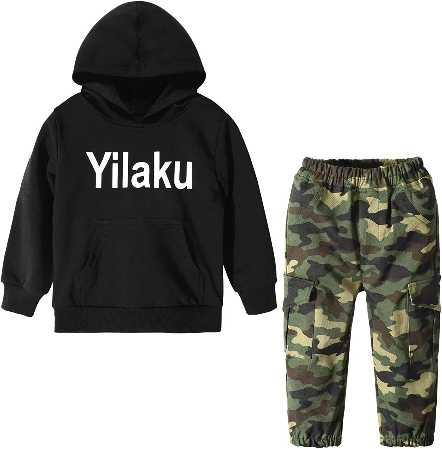 Boy Clothes Set Winter Max 67% OFF Shirt + Pant 2 2021 spring and summer new Toddler Sets Pieces Ea